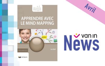 VAN IN NEWS – Avril