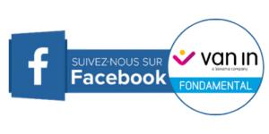 Suivez-nous sur Facebook Fondamental